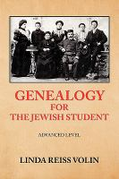 Genealogy for the Jewish Student