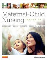Maternal-Child Nursing (4th)