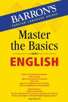 Master The Basics--English