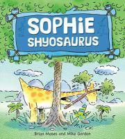 Sophie Shyosaurus