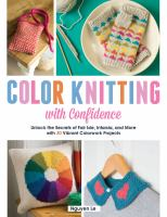 Color Knitting With Confidence