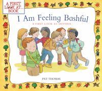 I Am Feeling Bashful