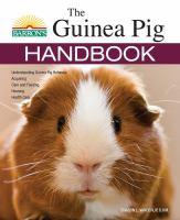 The Guinea Pig Handbook