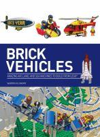 Brick Vehicles