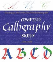 Complete Calligraphy Skills
