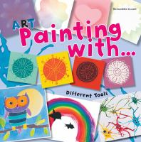 Art Painting With