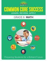 Barron's Common Core Success