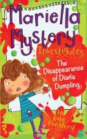 Mariella Mystery Investigates the Disappearance of Diana Dumpling