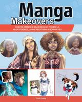 Manga Makeovers