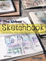 The Urban Sketchbook