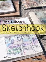 The Urban Sketchbook