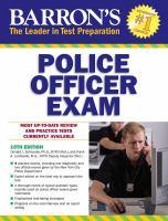 Police Officer Exam