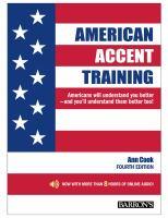 American Accent Training