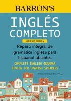Inglés completo