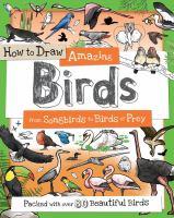 How to Draw Amazing Birds