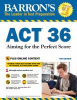 ACT 36