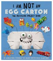 I Am Not An Egg Carton