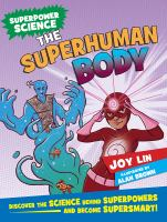 The Super Human Body