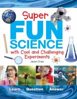 Super Fun Science
