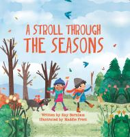 LOOK AND WONDER : A STROLL THROUGH THE SEASONS