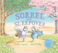 Image: Sorrel and the Sleepover