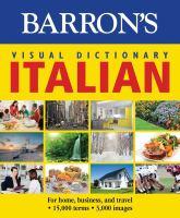 Barron's Visual Dictionary