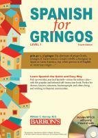 Spanish for Gringos