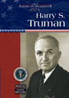 Harry S. Truman (Great American Presidents)