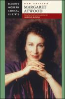 Margaret Atwood (Bloom's Modern Critical Views)
