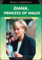 Diana, Princess of Wales : British Royal and Humanitarian