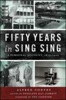 Fifty Years in Sing Sing