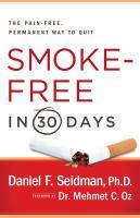 Smoke Free in 30 Days