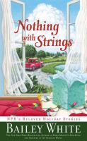 Nothing With Strings