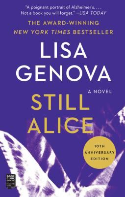 Genova Book club in a bag. Still Alice