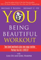 You, Being Beautiful Workout