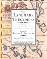The Landmark Thucydides