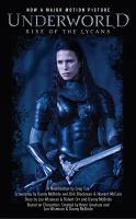 Underworld, Rise of the Lycans