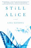 29. Still Alice : a Novel