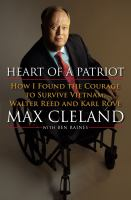 Max Cleland Autobiography