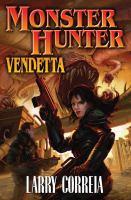 Monster Hunter Vendetta
