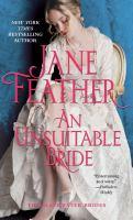 An Unsuitable Bride