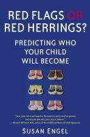 Red Flags or Red Herrings?