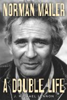 Cover of Norman Mailer: A Double Li