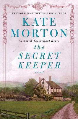 Morton Book club in a bag. The Secret Keeper