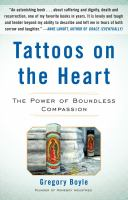 Tattoos on the Heart