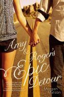 Image: Amy & Roger's Epic Detour