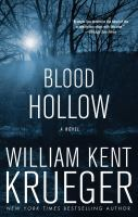 Media Cover for Blood Hollow