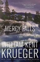 Media Cover for Mercy Falls