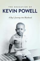 The Education of Kevin Powell