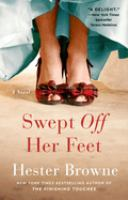 Swept Off Her Feet